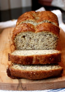 Banana Bread from Pinterest
