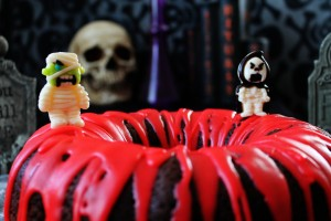 bloody cake 2