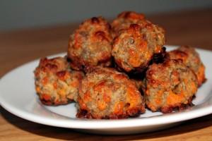 sausage balls 3